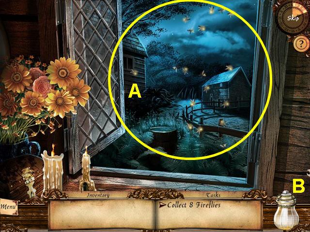 Lost Chronicles: Salem