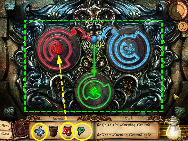 Perdida Chronicles: Salem