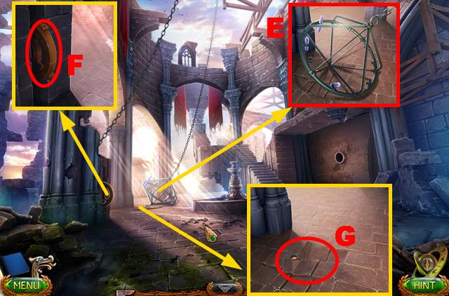Portal  Hints Chapter  Room