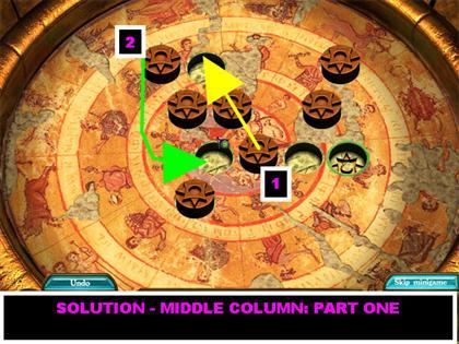 Lost Realms Curse Babylon