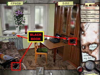 Lost in the City Game Captura de pantalla 27