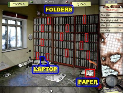 Lost in the City Game Captura de pantalla 75