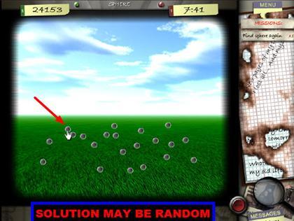 Lost in the City Game Captura de pantalla 94