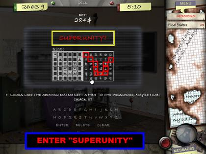 Lost in the City Game Screenshot 104