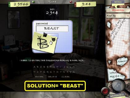 Lost in the City Game Captura de pantalla 117