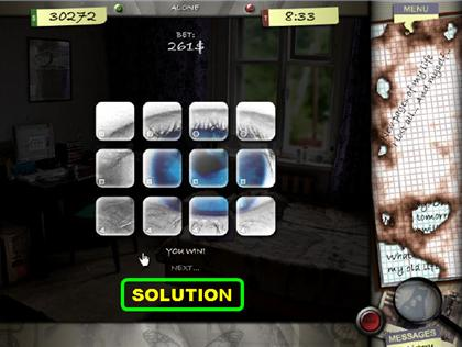 Lost in the City Game Captura de pantalla 118