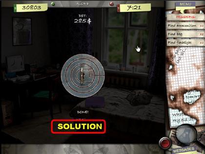 Lost in the City Game Captura de pantalla 120