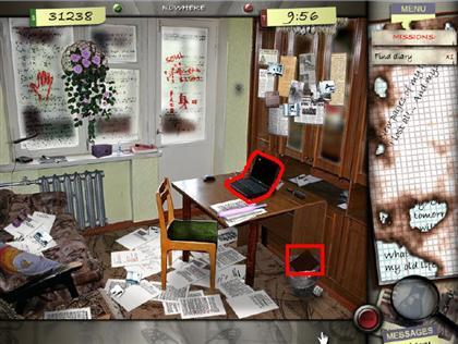 Lost in the City Game Captura de pantalla 121