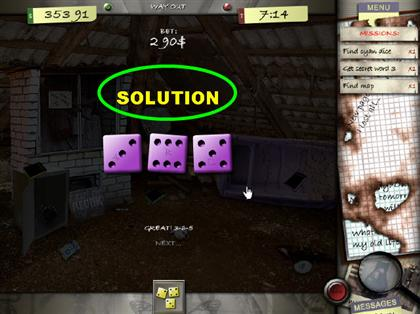 Lost in the City Game Screenshot 147