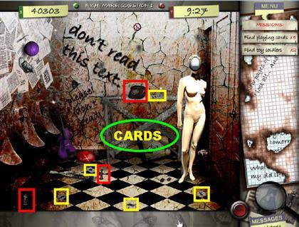 Lost in the City Game Captura de pantalla 165