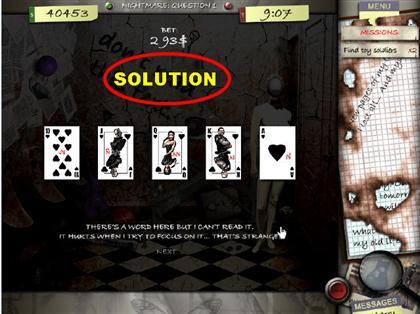 Lost in the City Game Captura de pantalla 166