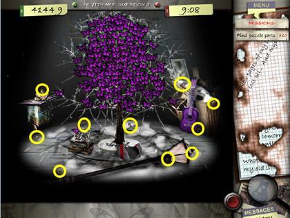 Lost in the City Game Captura de pantalla 169
