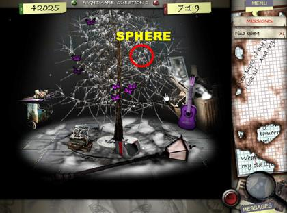 Lost in the City Game Captura de pantalla 171