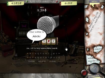 Lost in the City Game Captura de pantalla 175