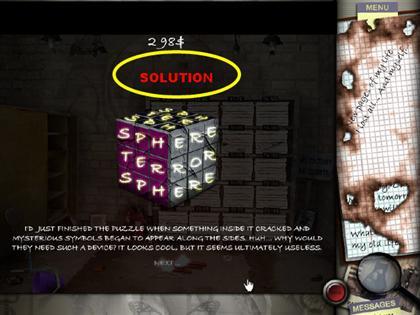 Lost in the City Game Captura de pantalla 187
