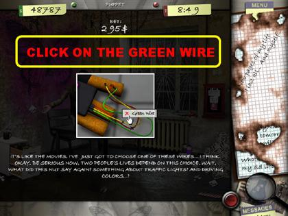 Lost in the City Game Captura de pantalla 197