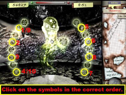 Lost in the City Game Captura de pantalla 225