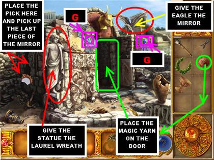 Magic Encyclopedia: Luz de Luna