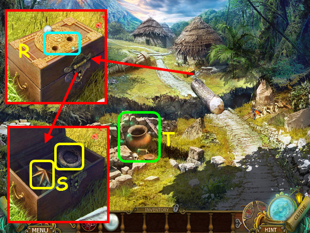 Mayan Prophecies: Cursed Island