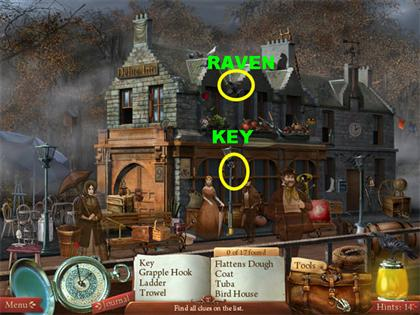 La Conspiración de Edgar Allan Poe
