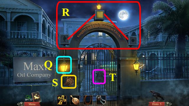 Midnight Mysteries: Streghe di Abramo