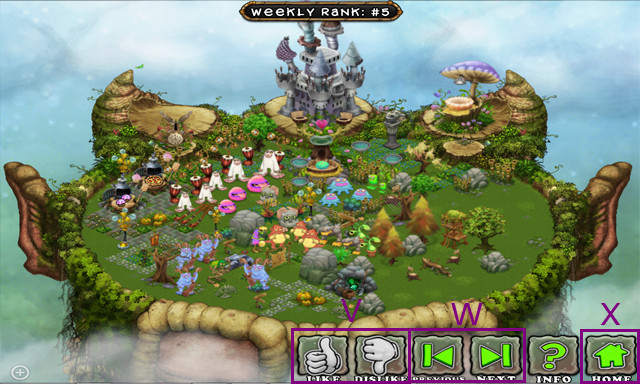 My Singing Monsters Tips And Tricks Guide Tips Big Fish  Apps
