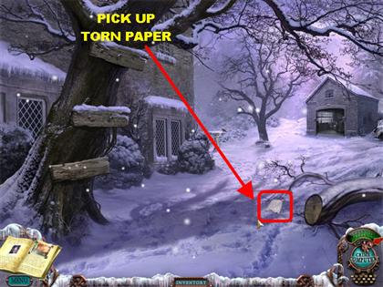 Mystery case files ravenhearst walkthrough cellar lock