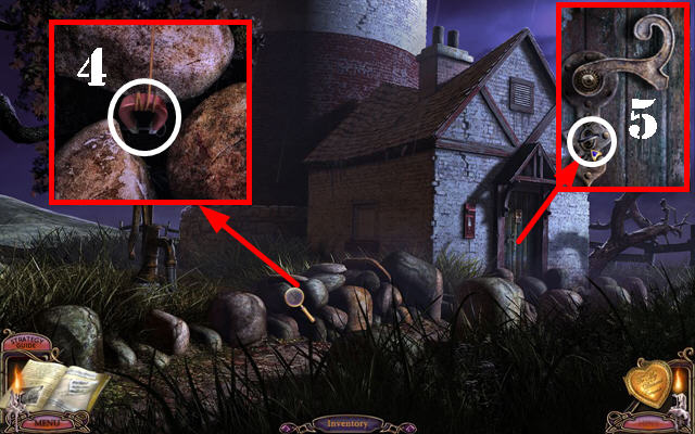 Mystery Case Files: Escape from Ravenhearst