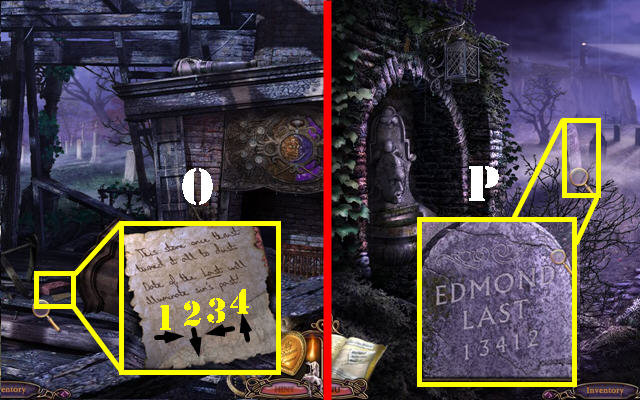 Escape The Women's Bathroom Cheats mystery case files: escape from ravenhearst walkthrough, guide