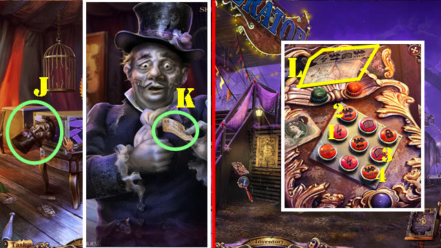 Mystery Case Files: Fate's Carnival Collector's Edition