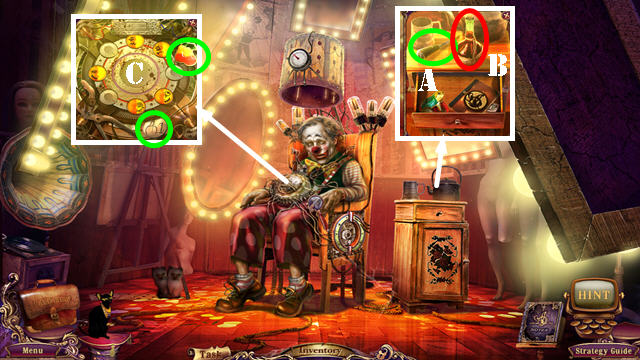Mystery Case Files: Fate's Carnival