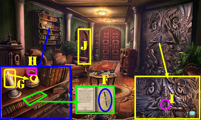 Mystery Case Files Key To Ravenhearst Walkthrough Guide