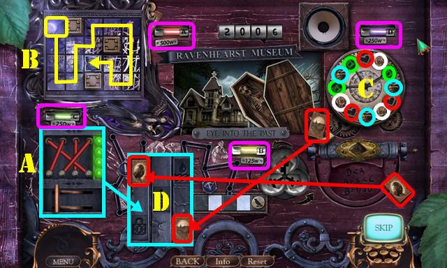 Mystery Case Files: Ravenhearst Unlocked