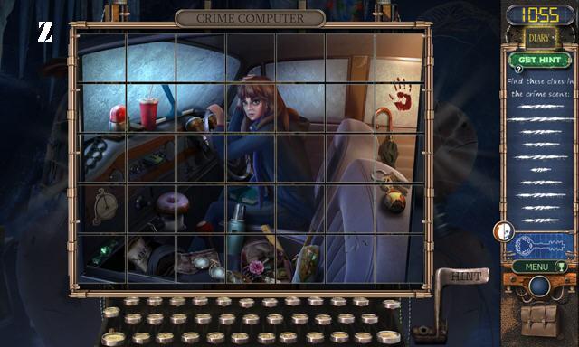 Mystery Case Files: Rewind