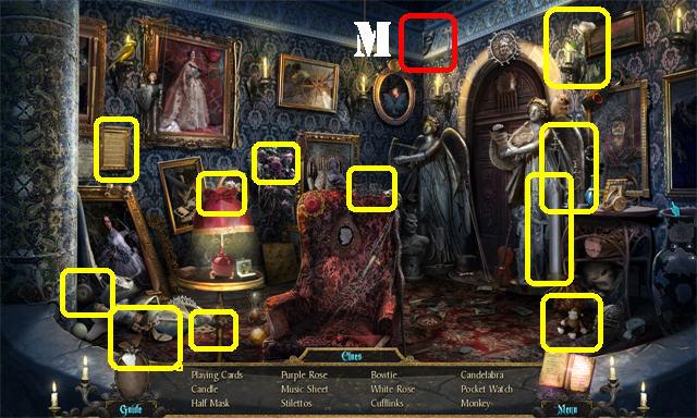 Leyendas de Misterio: El Fantasma de la Opera
