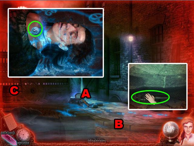 Mystery Murders: Jack el Destripador
