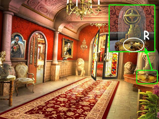 Mystery Murders: The Sleeping Palace