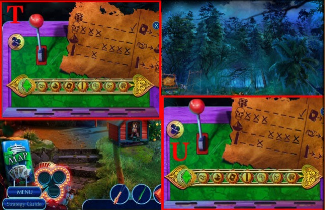 Mystery Tales: Dealer's Choices
