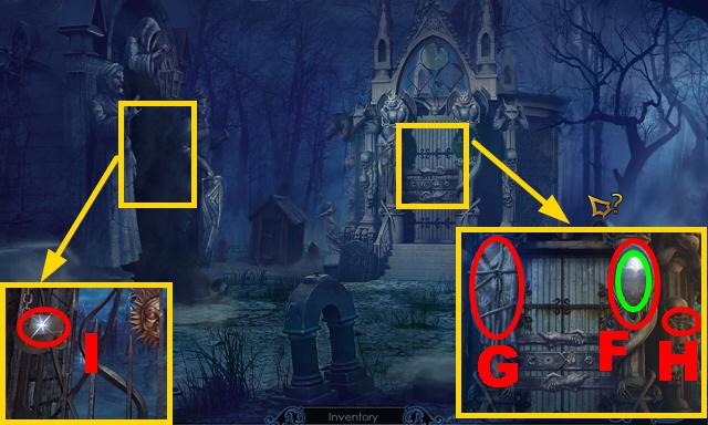 Mystery of Unicorn Castle: The Beastmas