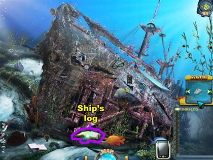 Nat Geo Adventure: Ghost Fleet