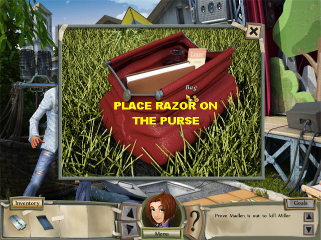 Natalie Brooks: Mystery at Hillcrest Alta