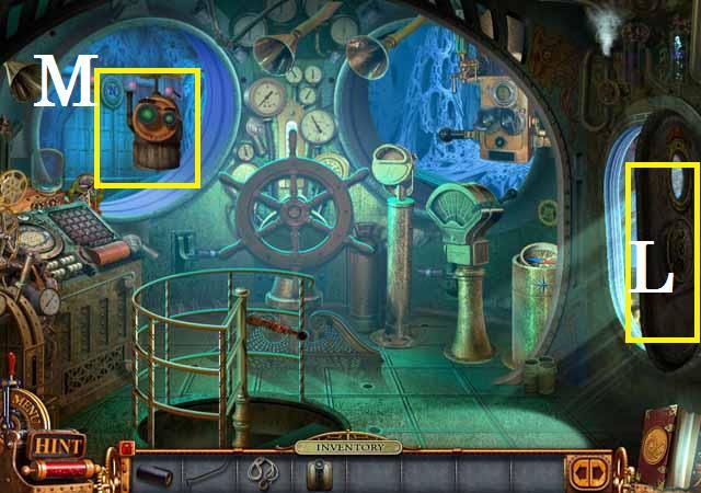 De Nemo Secret Vulcania