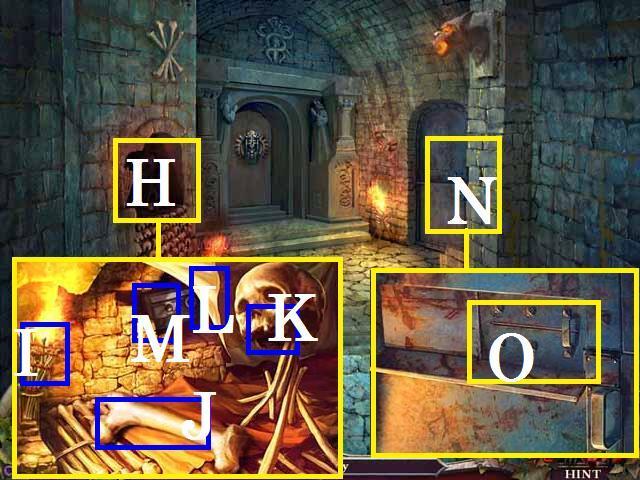 Nightfall Mysteries: Cuore Nero