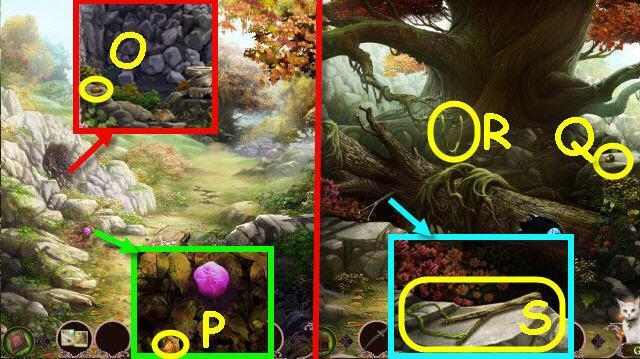 Otherworld: Shades of Fall