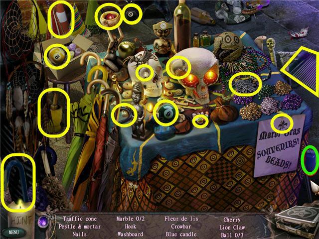Indagini paranormali crimine: Fratellanza del Serpente Crescent