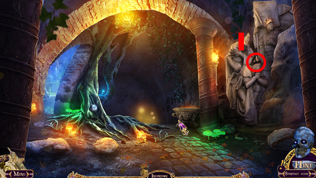 Royal Detective: Queen of Shadows