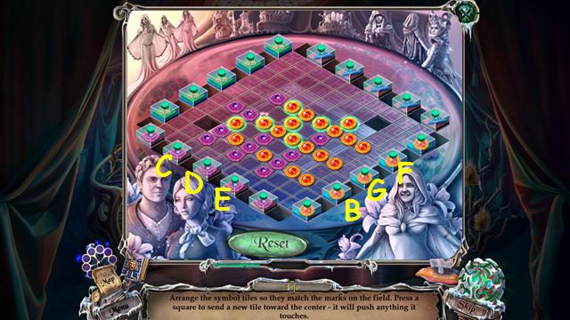 Sable Maze: Forbidden Garden