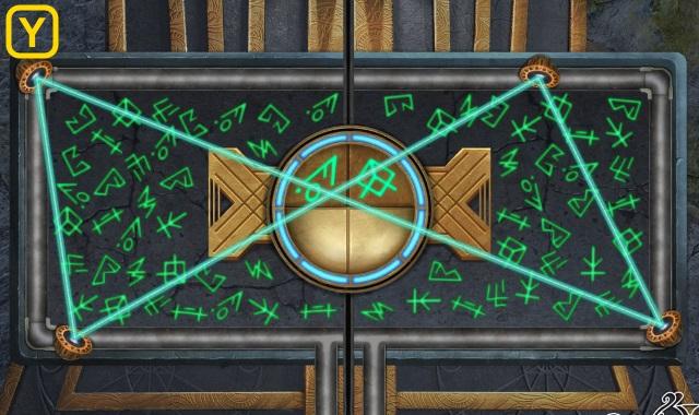 Saga of the Nine World: The Hunt