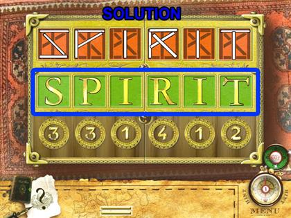 Save Our Spirit
