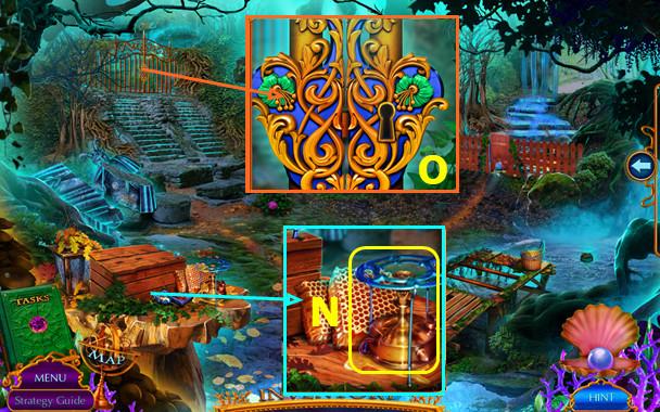 Secret City: The Sunken Kingdom